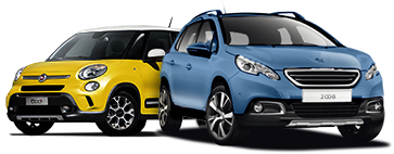 Car Rentals Worldwide